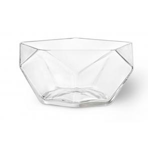 Rosendahl Penta glass bowl