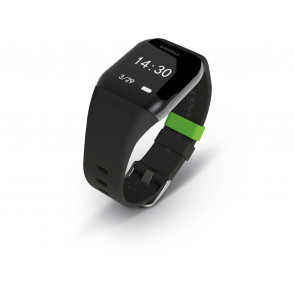 Soehnle Fit Connect 300 HR Fitness Tracker, sort