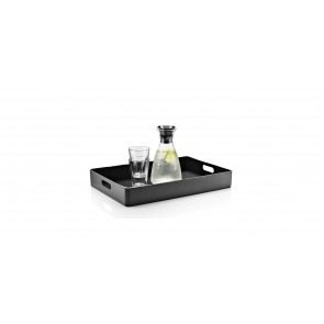 Eva solo Serving tray, black