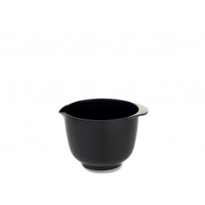 Rosti Magrethe bowl - Black-1500ml